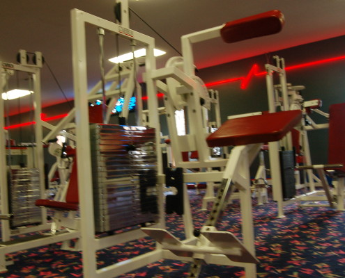 gyms near marion il workout equipment